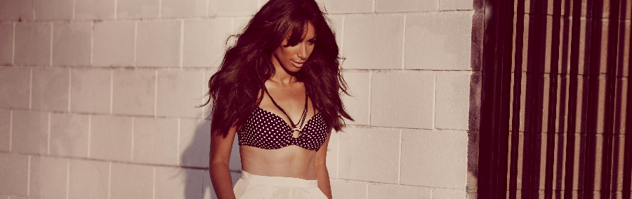 SINGLE PREMIERE // Leona Lewis - Glassheart