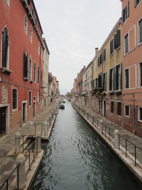 Venise sans guide, c'est bien aussi