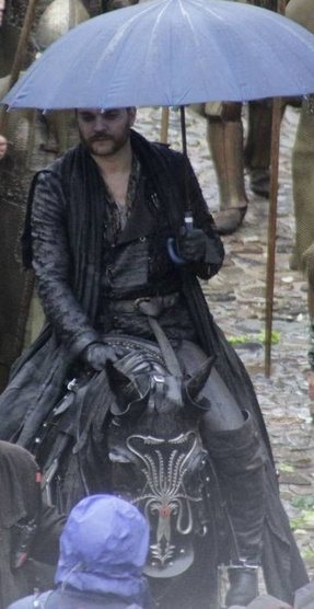 Des nouvelles des Greyjoy