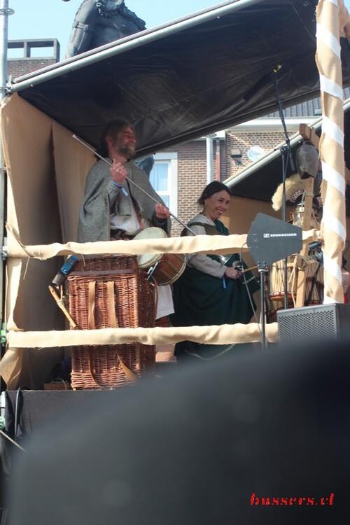 festival gallo-romain à tongres 2016