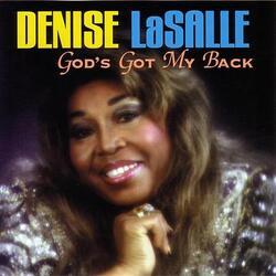 Denise Lasalle - God's Got My Back - Complete CD