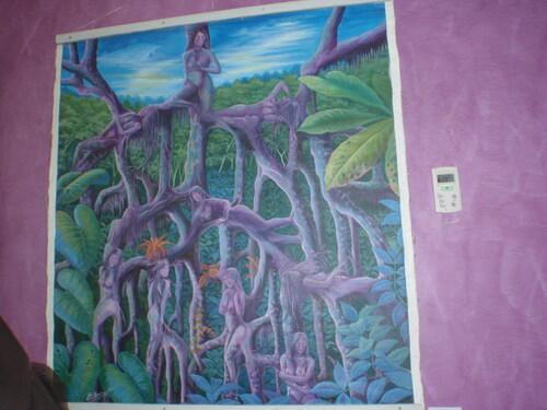 Rêves amazoniens