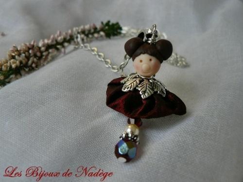 Les bijoux de Nadège Giveaway [concours inside] spécial St-Valentin.
