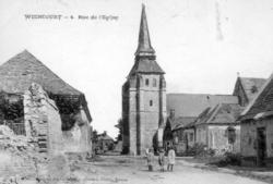 Wiencourt-L'Equipée