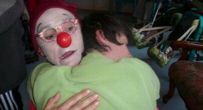 Interventions clown