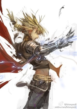 P.5 ( Full Metal Alchemist (Brotherhood))