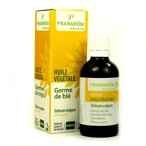 huile vegetale germe de ble bio