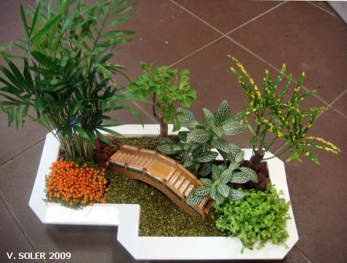 Faire Un Petit Jardin Zen. Cool Ides Pour Faire Un Jardin Zen Femme ...