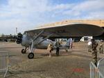 Morane Saulnier MS 317