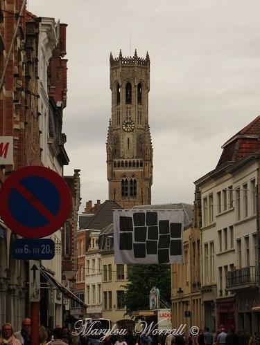Belgique : Escapade à Bruges