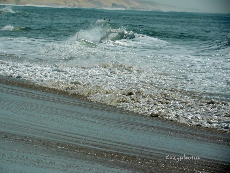 Entendez-vous le bruit des vagues