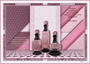 Fragrance - Franie Margot