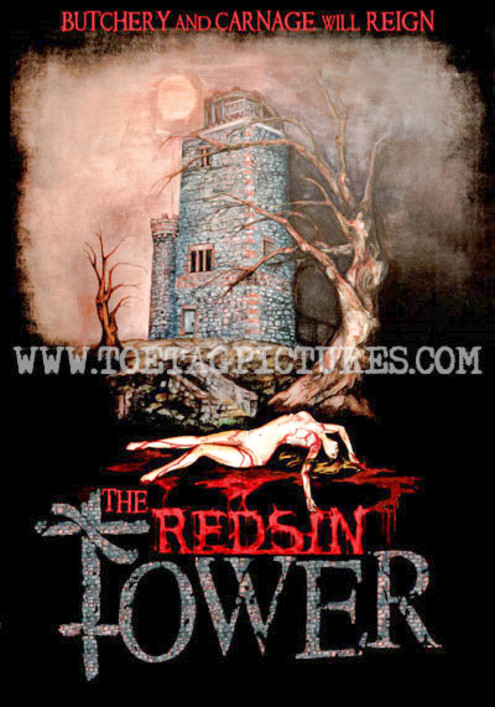 Critique de The Redsin Tower de Fred Vogel