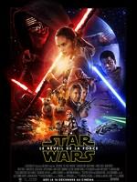 Star Wars, épisode VII : Le Réveil de la Force affiche