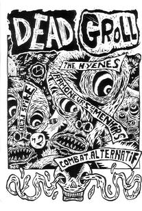 Dead Groll - Numéro 2