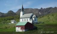MALNES - Eglise