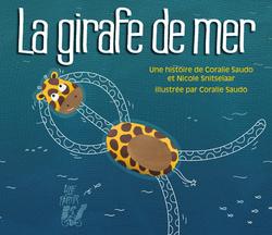 La girafe de mer - lecture CP