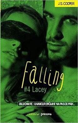 Falling - J.S. Cooper