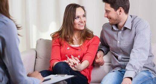les bonnes relations en couple et l'indépendance