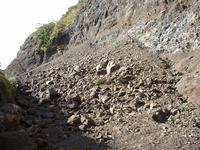 En fonction des conditions climatiques, la configuration du terrain peut changer très rapidement et nécessiter des fermetures