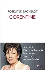 Roselyne Bachelot - Corentine.