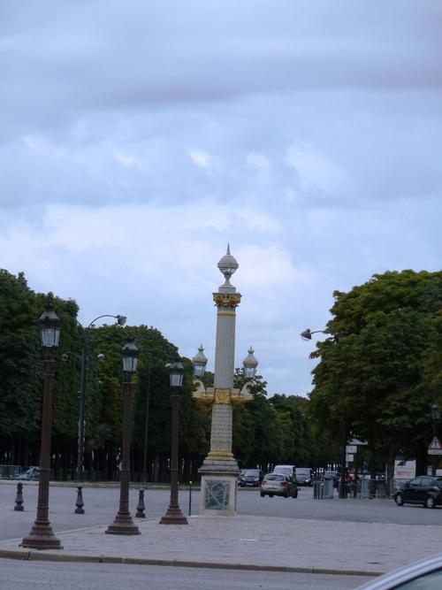 Paris troixieme partie