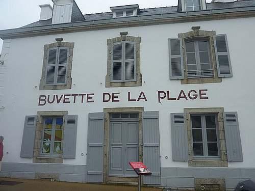 """"""" Sur les traces de Gauguin """""""