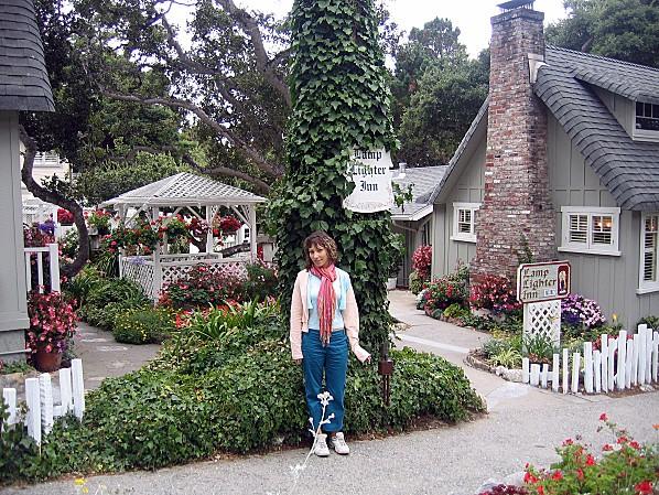 Côte Californienne Carmel 2