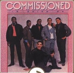 Commissioned - I'm Going On - Complete LP
