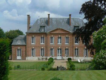 Le circuit du Boulay-Morin