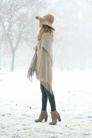 mode Janvier