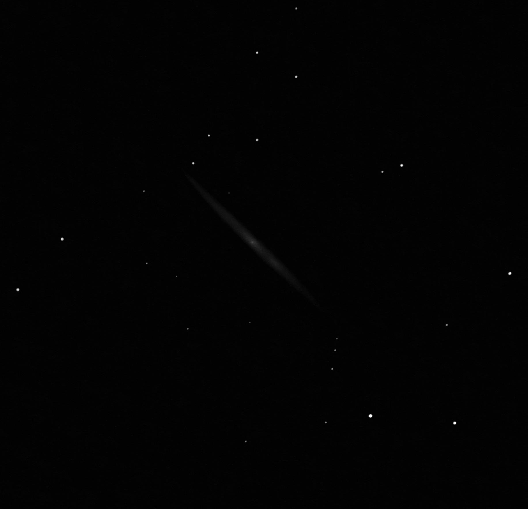 NGC 4244 galaxy