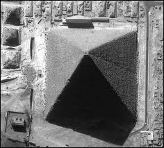 Paranormal - Le secret des Pyramides