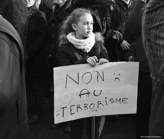 Étiologie du terrorisme