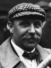 Arthur Jules Joseph Duray