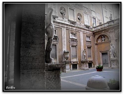 ROMA CAPUT MUNDI VII