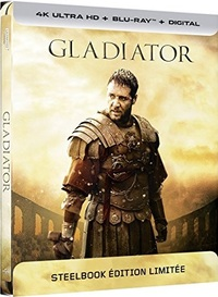 [Test 4K Ultra HD] Gladiator