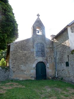 Paris - Roncevaux - Saint Sauvant (31 km)