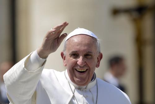 Lettre du Pape François aux jeunes...