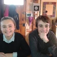 Julie et Antony