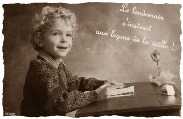 """Notre belle ...""""langue.."""" ..."""