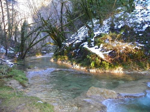 La vallée de la Brive ( 2 )