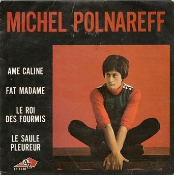 Michel Polnareff, 1967