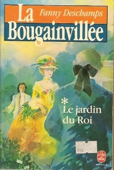 La Bougainvillée