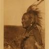 040 Black Man (Arapaho) 1927