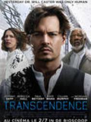 Affiche Transcendence