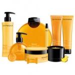 Gamme hygiène Sephora: mise à jour