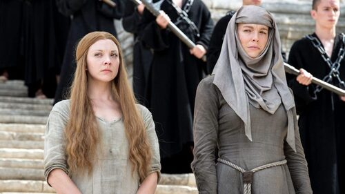 Margaery saison 6
