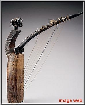 Harpes Afr Centr