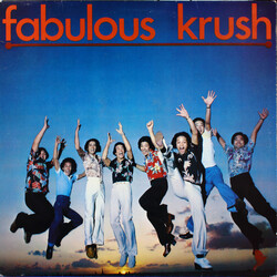 Fabulous Krush - Same - Complete LP